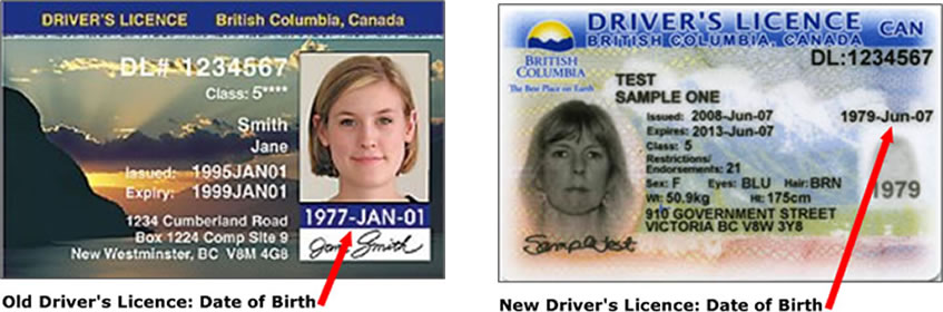 getting a bc drivers license Eligible bc residents can get a combined bc driver's licence and services card the next time they renew their driver's licence you're eligible if you: are 19 or older are already enrolled in the medical services plan (msp) qualify for a driver's licence except if you have the enhanced driver's licence (edl) - it can' t be.
